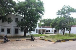 Hospital de Zaragoza Antioquia