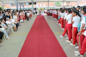 Liceo Caucasia la segunda casa por más de 20 años