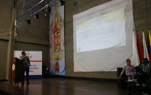 En Zaragoza, la Administración Municipal rindió cuentas