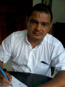 Luis Carlos Monterrosa - Secretario de Educación de Caucasia