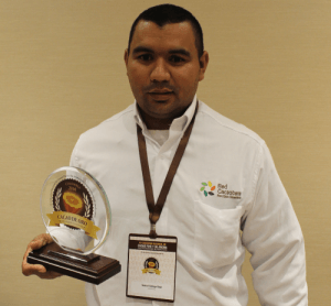 asopaval premio cacao de oro