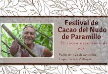 FESTIVAL DE CACAO NUDO DE PARAMILLO