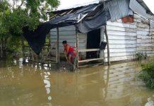 Inundaciones Bajo Cauca Antioquia