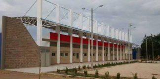 Estadio san Marcos Sucre