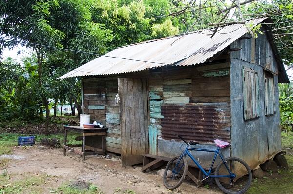 Pobreza extrema en el Bajo Cauca