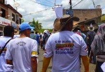 Mineria Bajo Cauca