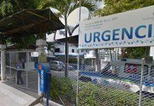 una radiografía de la zona de urgencias del Hospital César Uribe Piedrahita