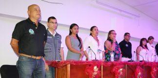 Moderna Rendición de Cuentas se realizó en Tarazá
