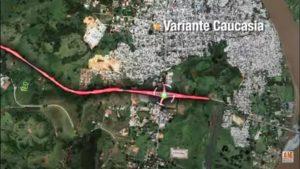 Foto: Vídeo Agencia Nacional de Infraestructura - ANI