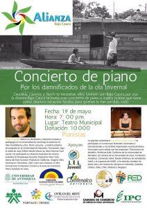 Concierto_Alianza Bajo Cauca