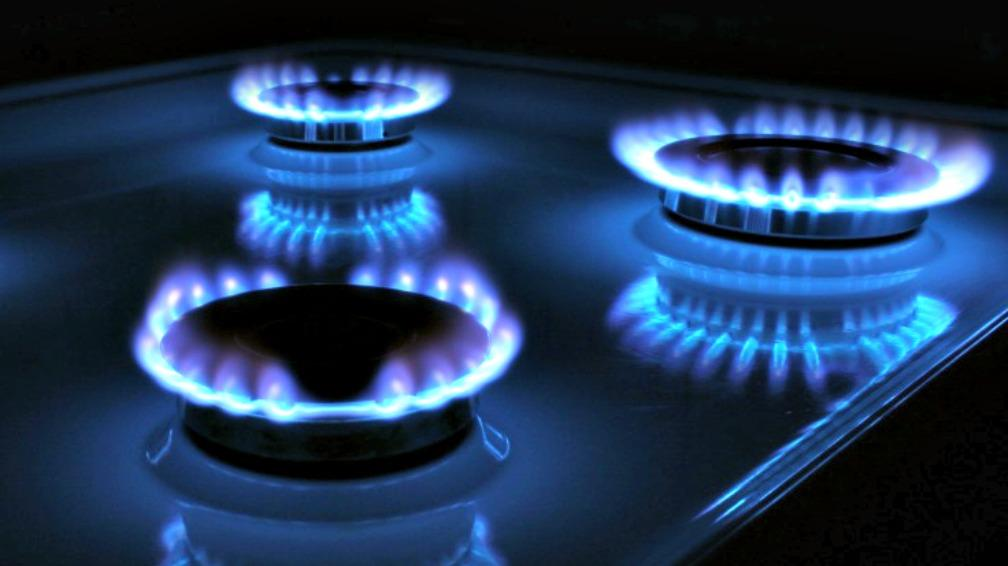 Familias de nech contar n con el servicio de gas natural for Gas natural servicios