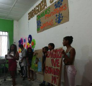 En Zaragoza y El Bagre apoyaran iniciativas para la promoción de los derechos humanos 2