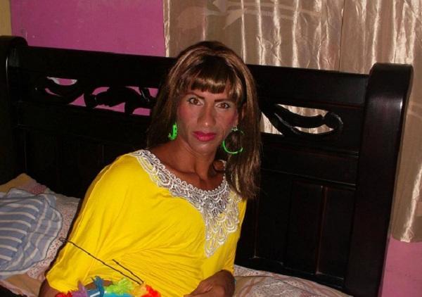 """Leidis Bolaño """"La Pipo"""". Foto tomada de las redes sociales."""