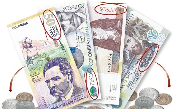 Quitarle Tres Ceros Al Peso Colombiano