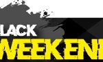 Black weekend Branchos